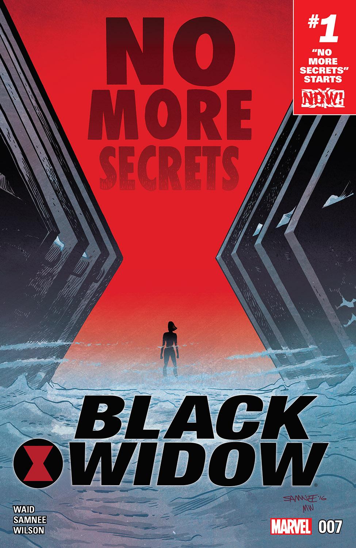 Black Widow (2016) #7