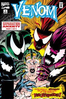 Venom: Separation Anxiety #1