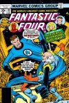 FANTASTIC FOUR (1961) #197