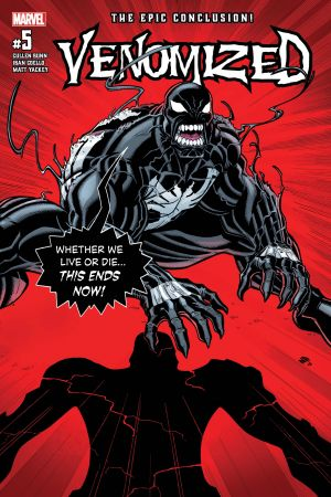 Venomized #5