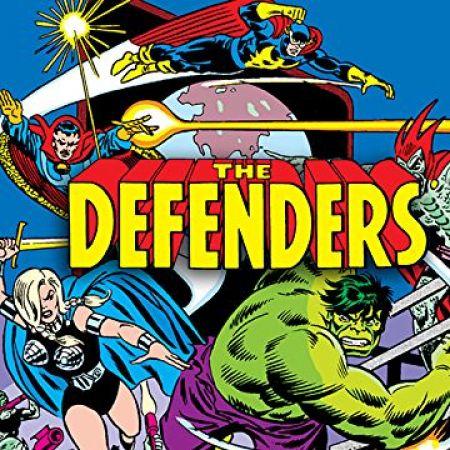 Defenders (1972 - 1986)