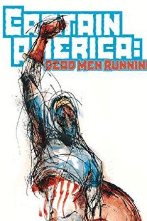 Captain America: Dead Men Running (2002)