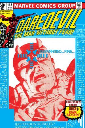 Daredevil (1964) #167