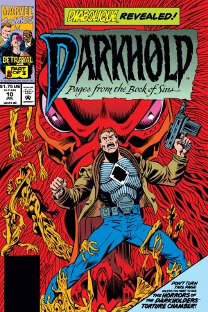 Darkhold: Pages from The Book of Sins #10