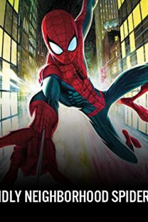 Friendly Neighborhood Spider-Man (2019 - Present)