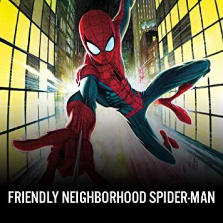 Friendly Neighborhood Spider-Man