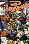 Web of Spider-Man (1985) #56
