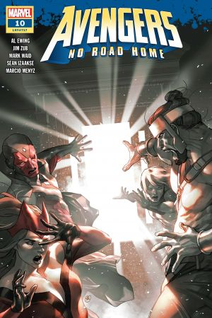 Avengers No Road Home #10