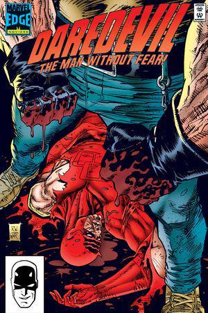 Daredevil #346