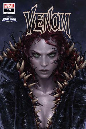 Venom (2018) #19 (Variant)