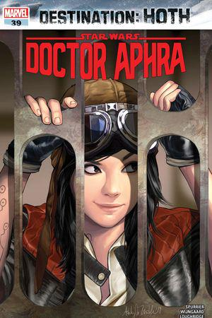 Star Wars: Doctor Aphra #39