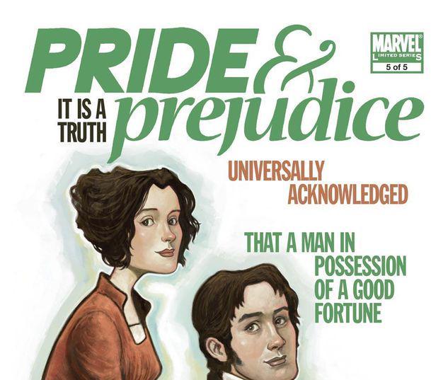 Pride & Prejudice #5