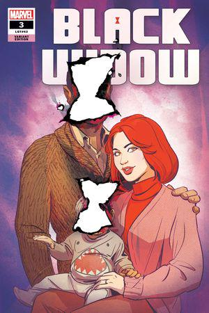 Black Widow (2020) #3 (Variant)
