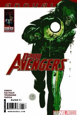 Dark Avengers Annual (2009)