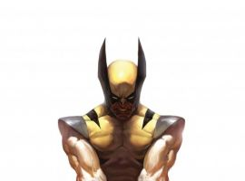WOLVERINE #73 70th Anniversary Variant