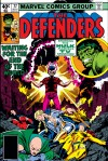 Defenders, The #77