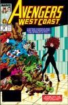 Avengers West Coast #48