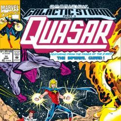 Quasar #32