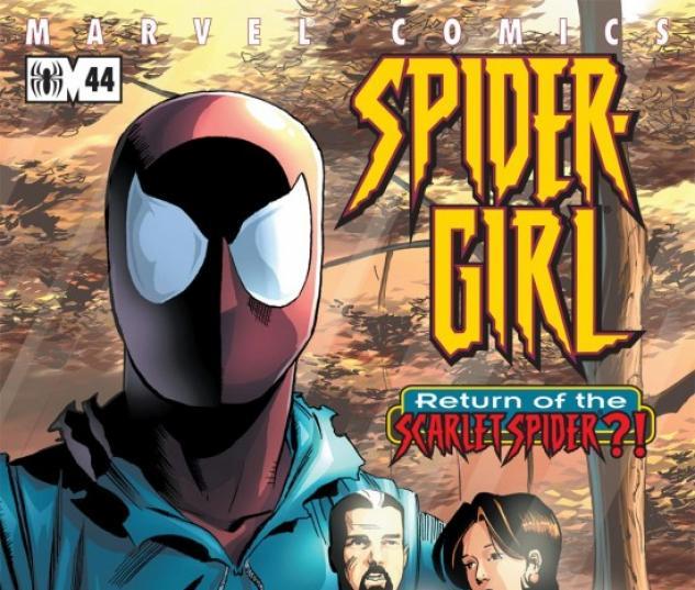 Spider-Girl (1998) #44