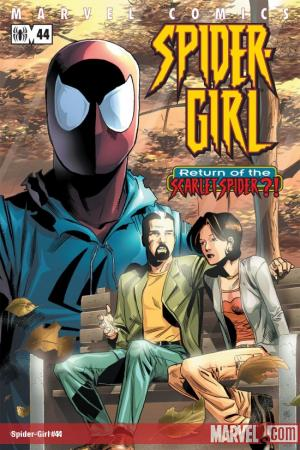 Spider-Girl #44