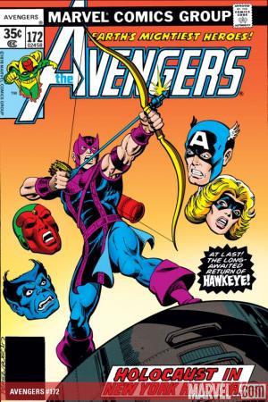 Avengers (1963) #172