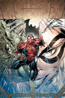 Sensational Spider-Man (2006) #24