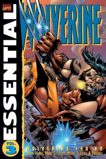 Essential Wolverine Vol. III (Trade Paperback)