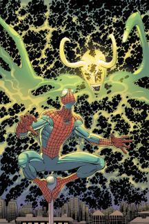 Amazing Spider-Man (1999) #504