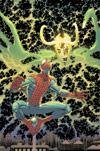 AMAZING SPIDER-MAN (1999) #504 COVER