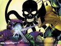 New Thunderbolts (2004) #4 Wallpaper