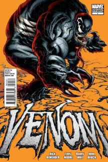Venom (2011) #1 (3rd Printing Variant)
