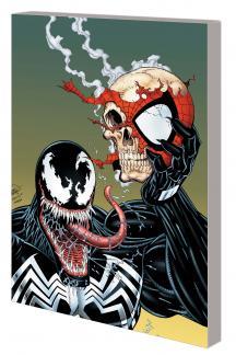 Spider-Man: The Vengeance of Venom (Trade Paperback)