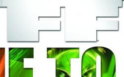 Ff (2010) #4, 2nd Printing Variant