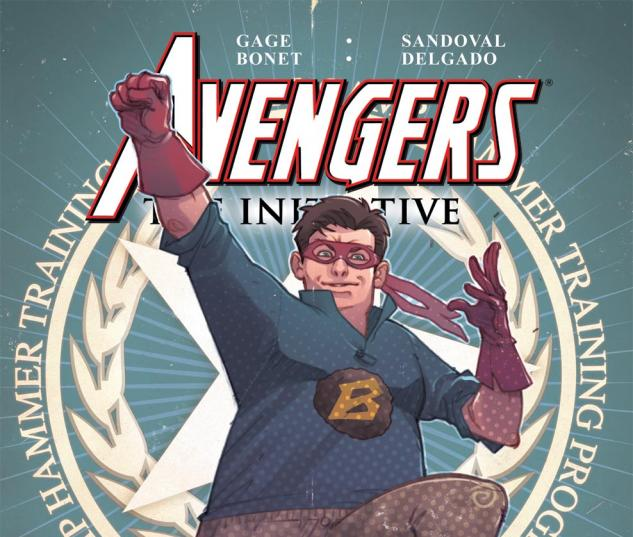 Avengers: The Initiative (2007) #28