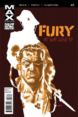 Fury Max (2011) #3