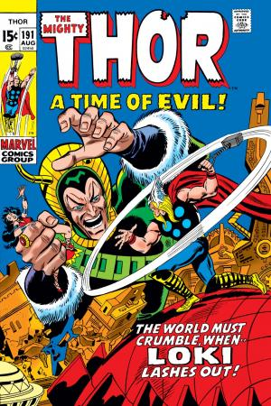 Thor #191
