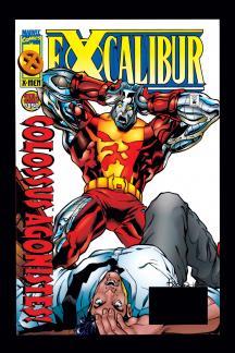Excalibur (1988) #92