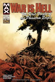 War Is Hell: The First Flight of the Phantom Eagle #5
