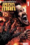 Ultimate Iron Man #1