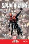 Superior Spider-Man (2013) #14 Cover