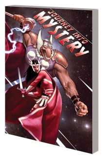 JOURNEY INTO MYSTERY FEATURING SIF VOL. 2: SEEDS OF DESTRUCTION TPB (MARVEL NOW) (Trade Paperback)