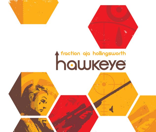 HAWKEYE 19 (WITH DIGITAL CODE)