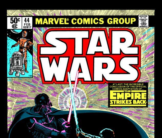 Star Wars (1977) #44