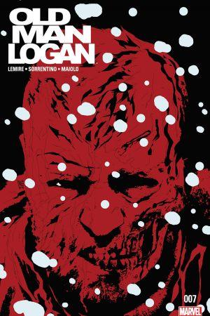 Old Man Logan (2016) #7