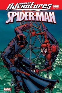 Marvel Adventures Spider-Man #27