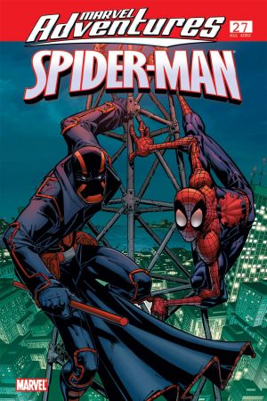 Marvel Adventures Spider-Man #27