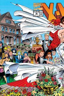 X-Men #30