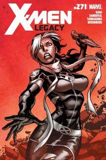 X-Men Legacy #271