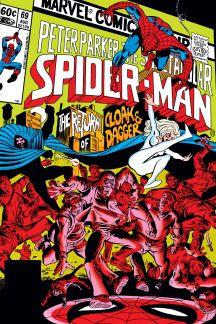 Peter Parker, the Spectacular Spider-Man (1976) #69