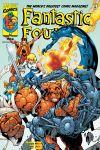 Fantastic Four (1998) #28